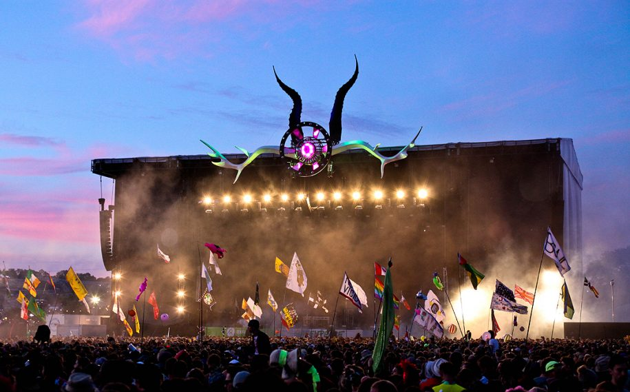 Serious Stages Discusses The Other Stage At Glastonbury