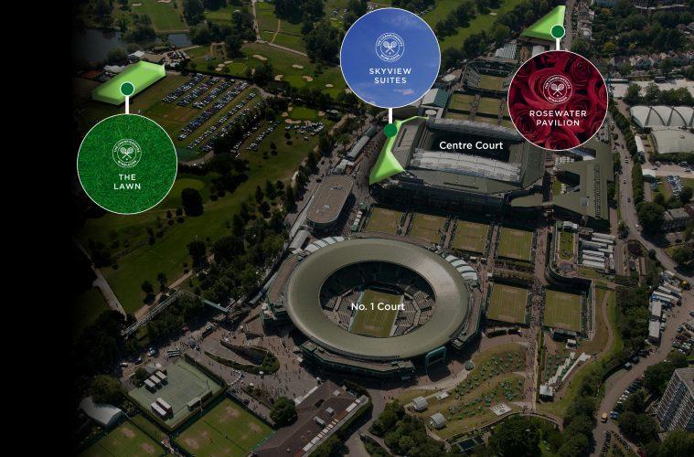 Wimbledon Live 2020