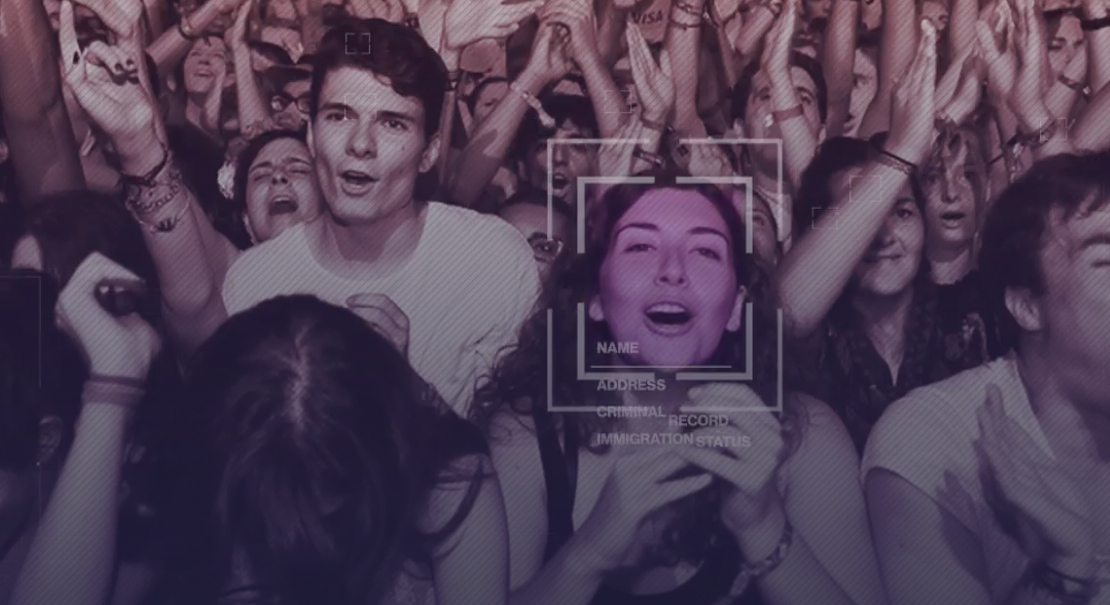 Shambala among festivals taking a stand against facial recognition - Access All Areas