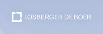 Logo Losberger