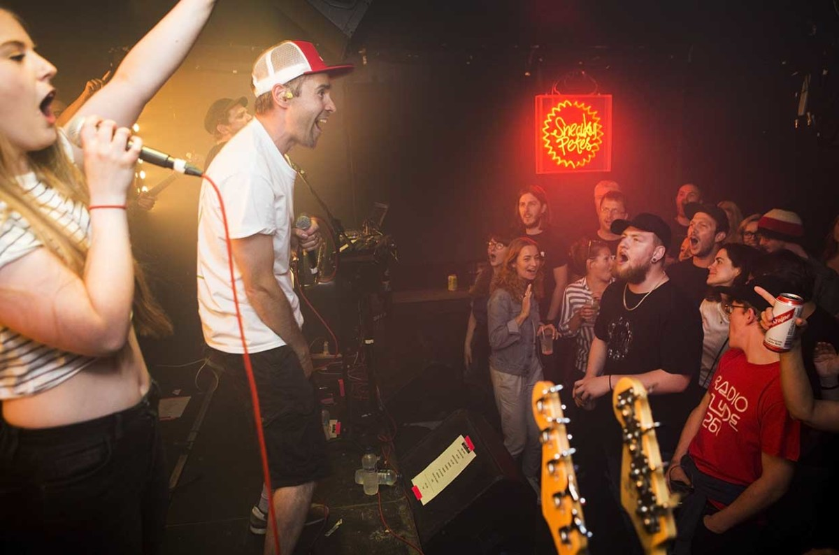 Government to cut business rates in half for small and medium music venues - Access All Areas